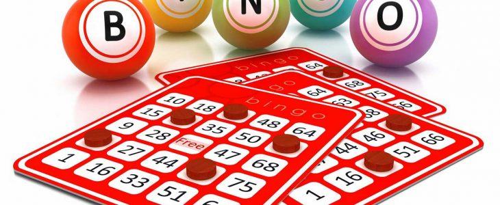 Online Casino Games Online Bingo Brings The Bingo Hall To You